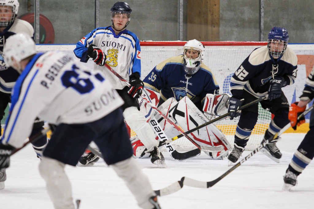 How to set your shutter speed when doing hockey photography