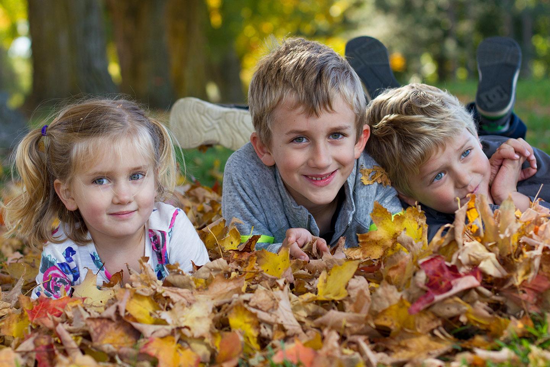 The Martinovic Family {Hockley Family Photographer}