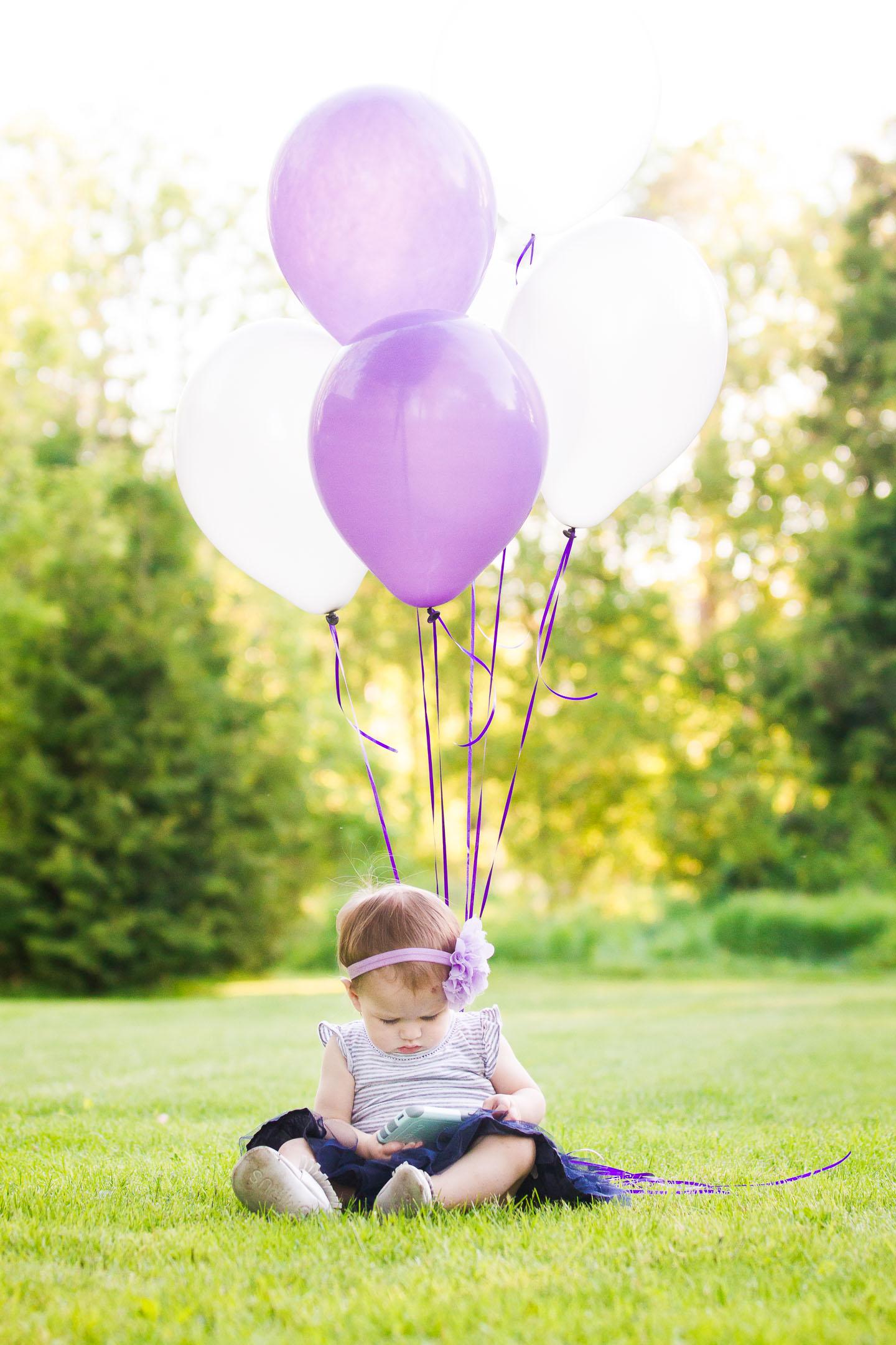 Child Portrait Photography in Alliston, Ontario