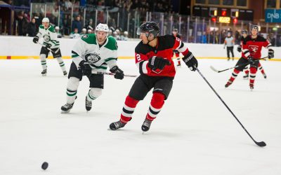 What is the Best Lens for Ice Hockey Photography?