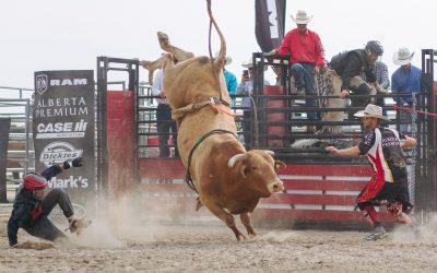 Orangeville Rodeo