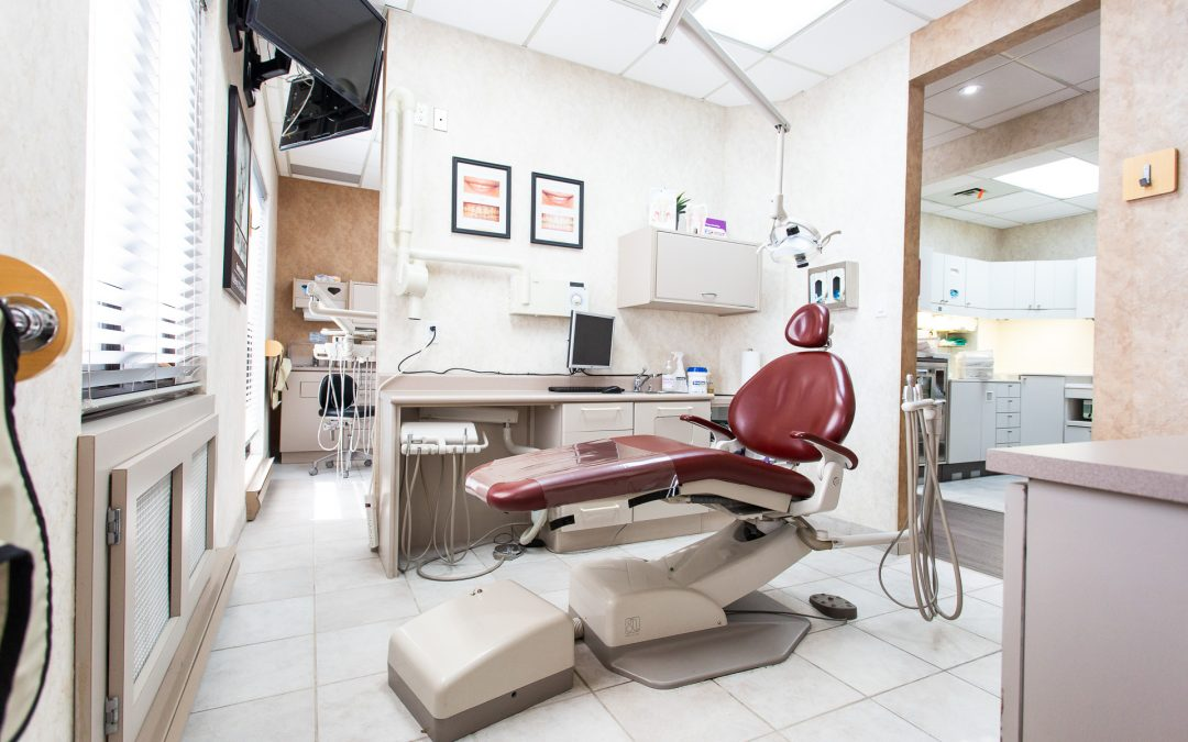 Dentist Office Photography