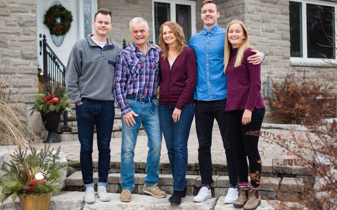 Beeton Family Photography