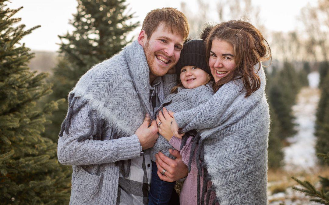 Hockley Family Photoshoot
